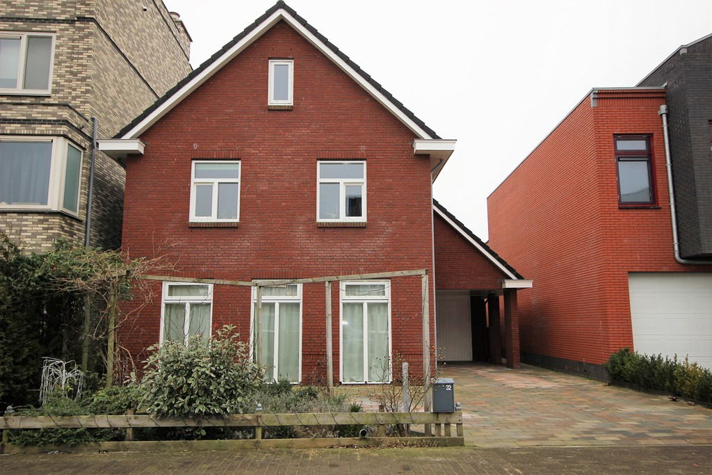 Aresstraat, Almere