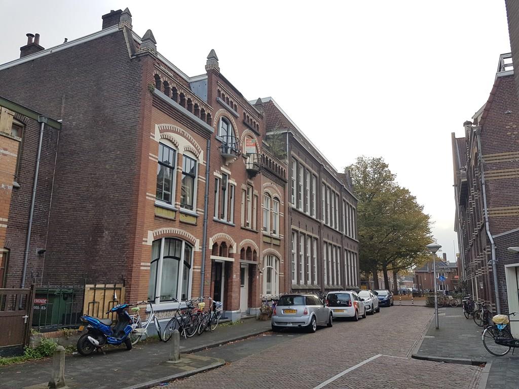 Enkstraat, Zwolle