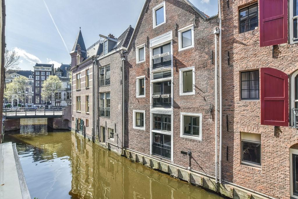 Beulingstraat, Amsterdam