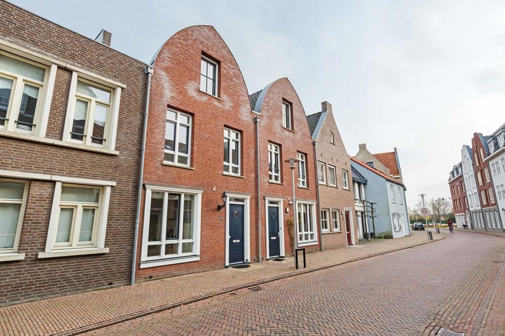 J. Reyneke Van Stuwestraat