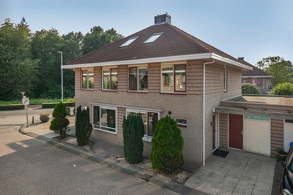 Rotterdam Sluismeesterstraat  25  3591265