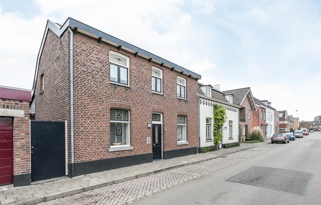 Mathijs Heugenstraat