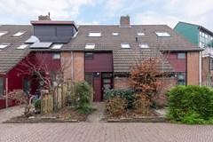 Onafhankelijkheidsweg 51 Leiden
