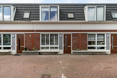 De Genestetstraat 95* Leiden