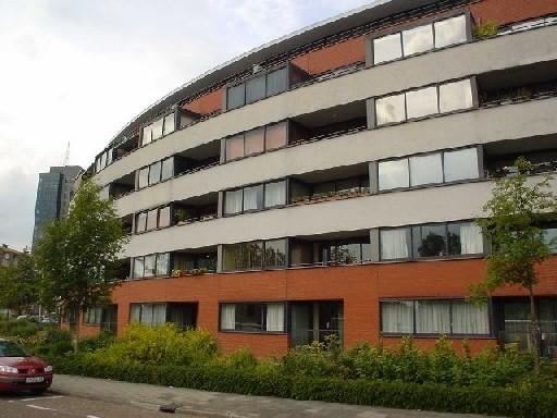 Nieuwe Koningstraat, Leiden