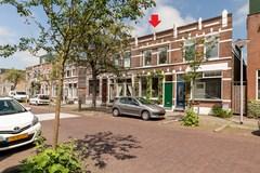 IJssellaan 119 Gouda