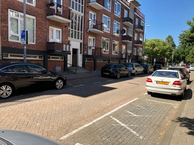 Boeierstraat, Rotterdam