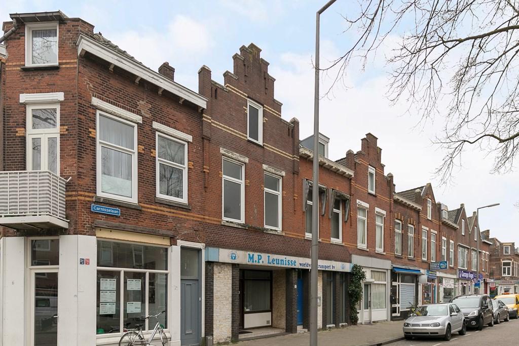 Carnisselaan, Rotterdam