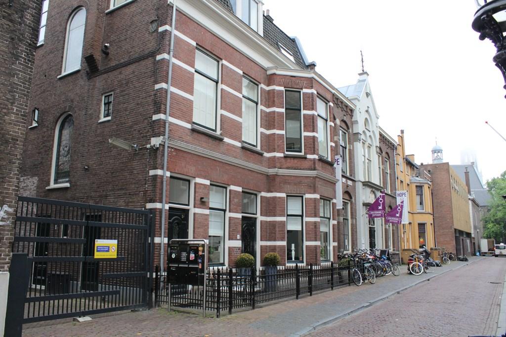 Boothstraat