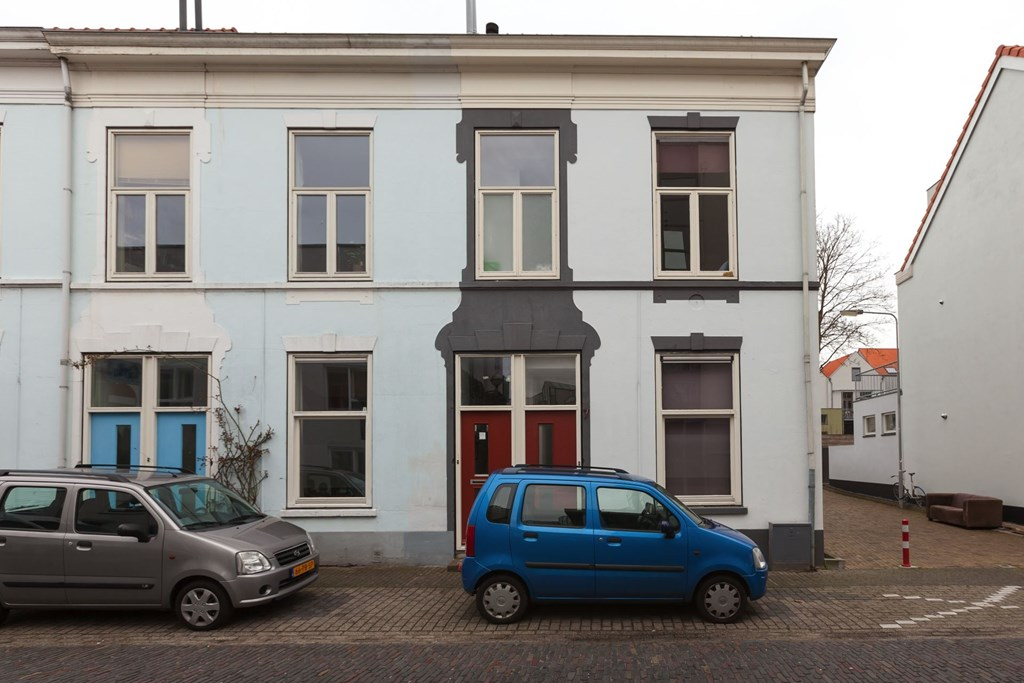Marten van Rossemstraat, Arnhem