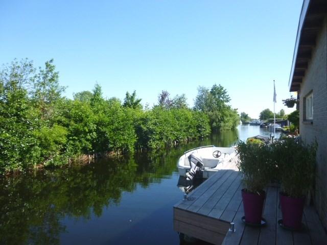 Baambrugse Zuwe, Vinkeveen