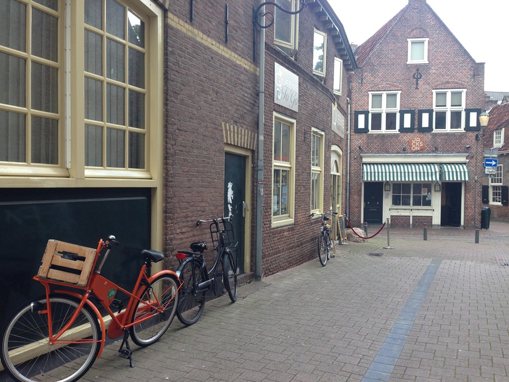 Appartement huren aan de Lavendelstraat in Amersfoort