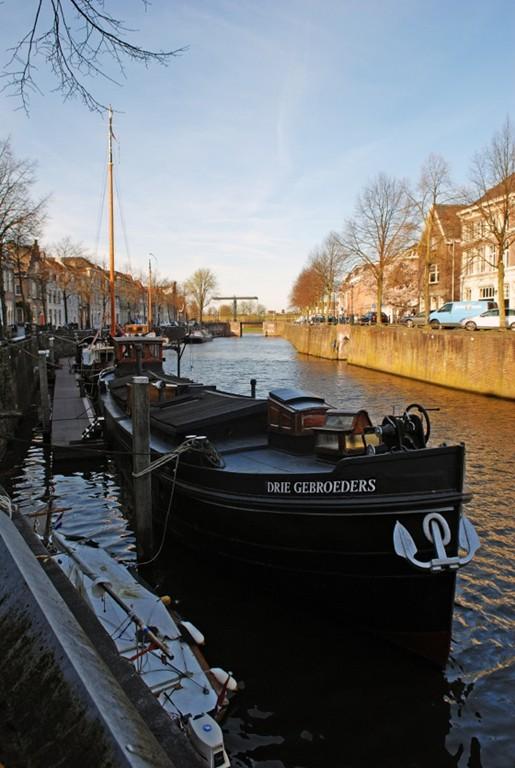 Brede Haven, 's-Hertogenbosch