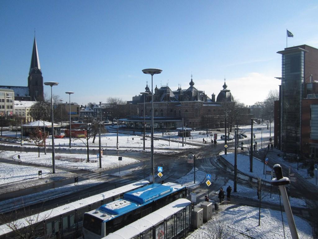 Velperplein, Arnhem