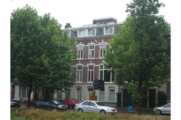 Weerdsingel Westzijde, Utrecht