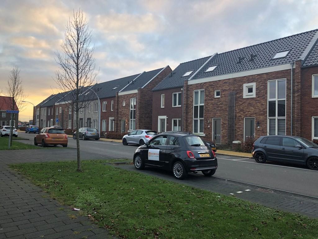 Gorterstraat
