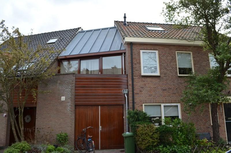 Looyerslaan, Katwijk
