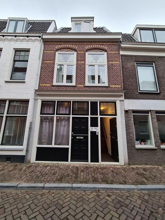 Varkenmarkt, Utrecht