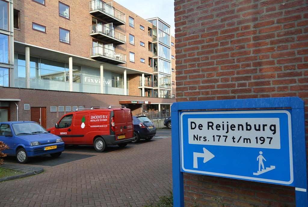 De Reijenburg, Veldhoven
