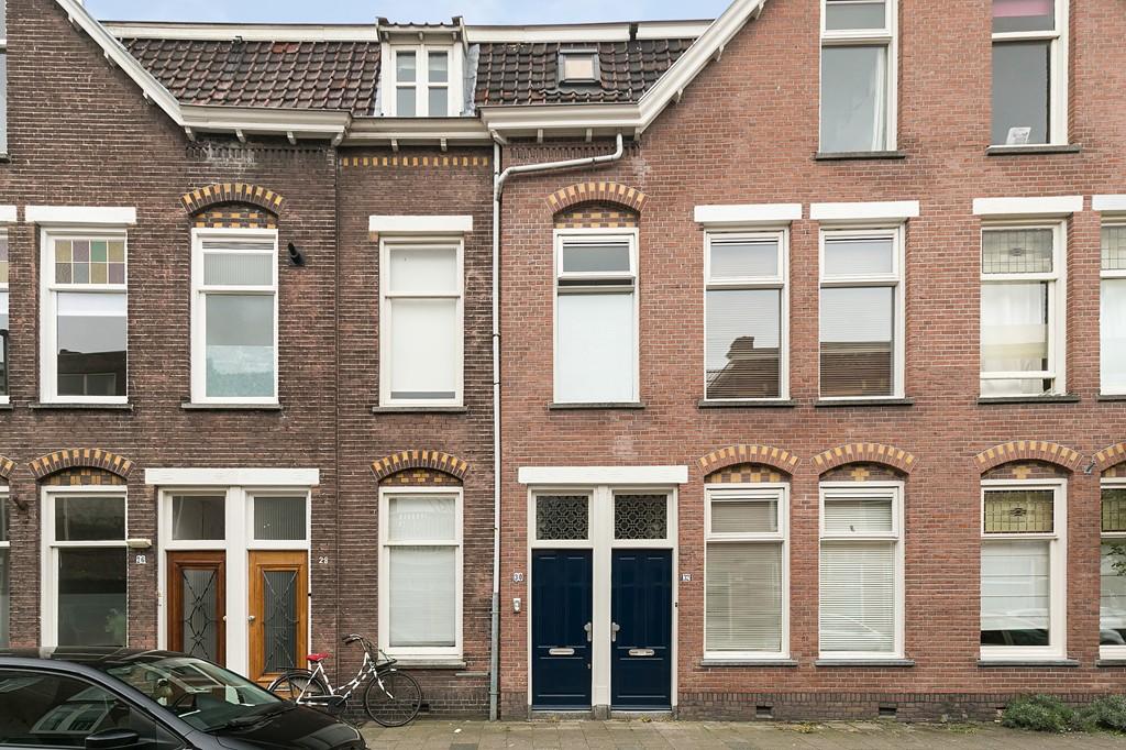 Douwes Dekkerstraat, Utrecht