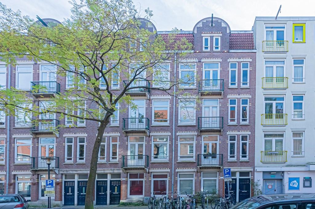Retiefstraat, Amsterdam