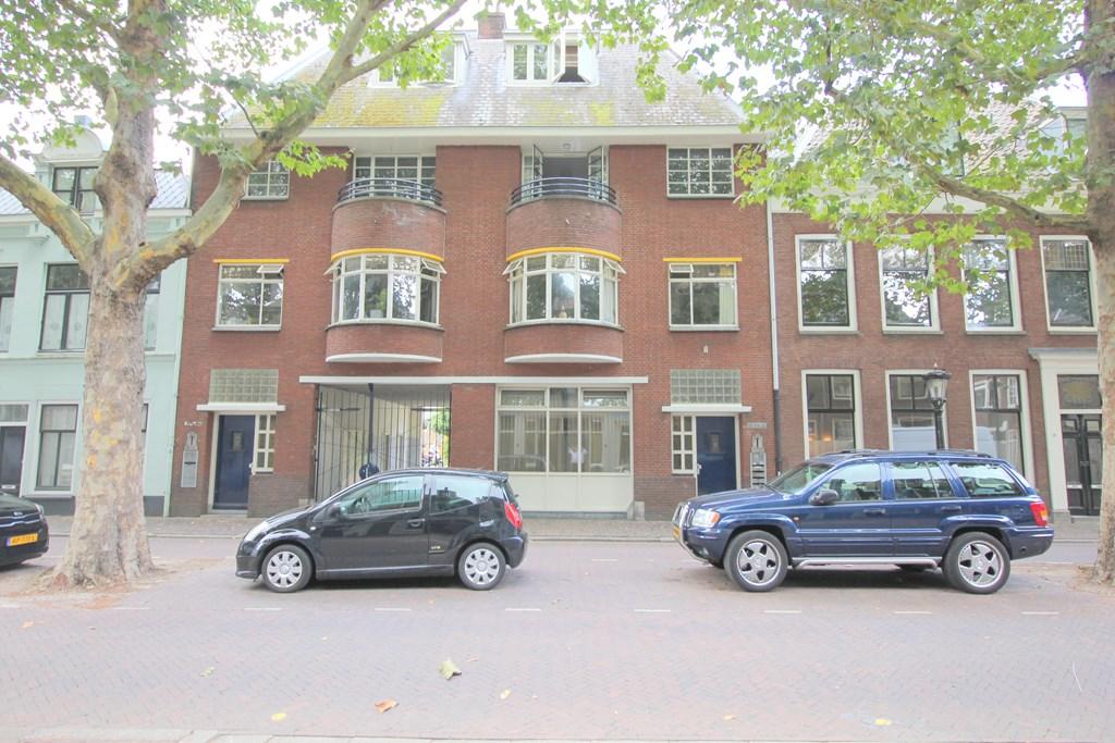 Breedstraat, Utrecht