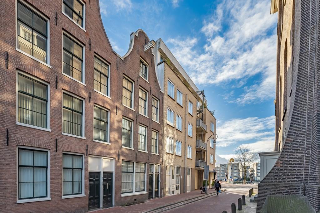 Kleine Wittenburgerstraat, Amsterdam
