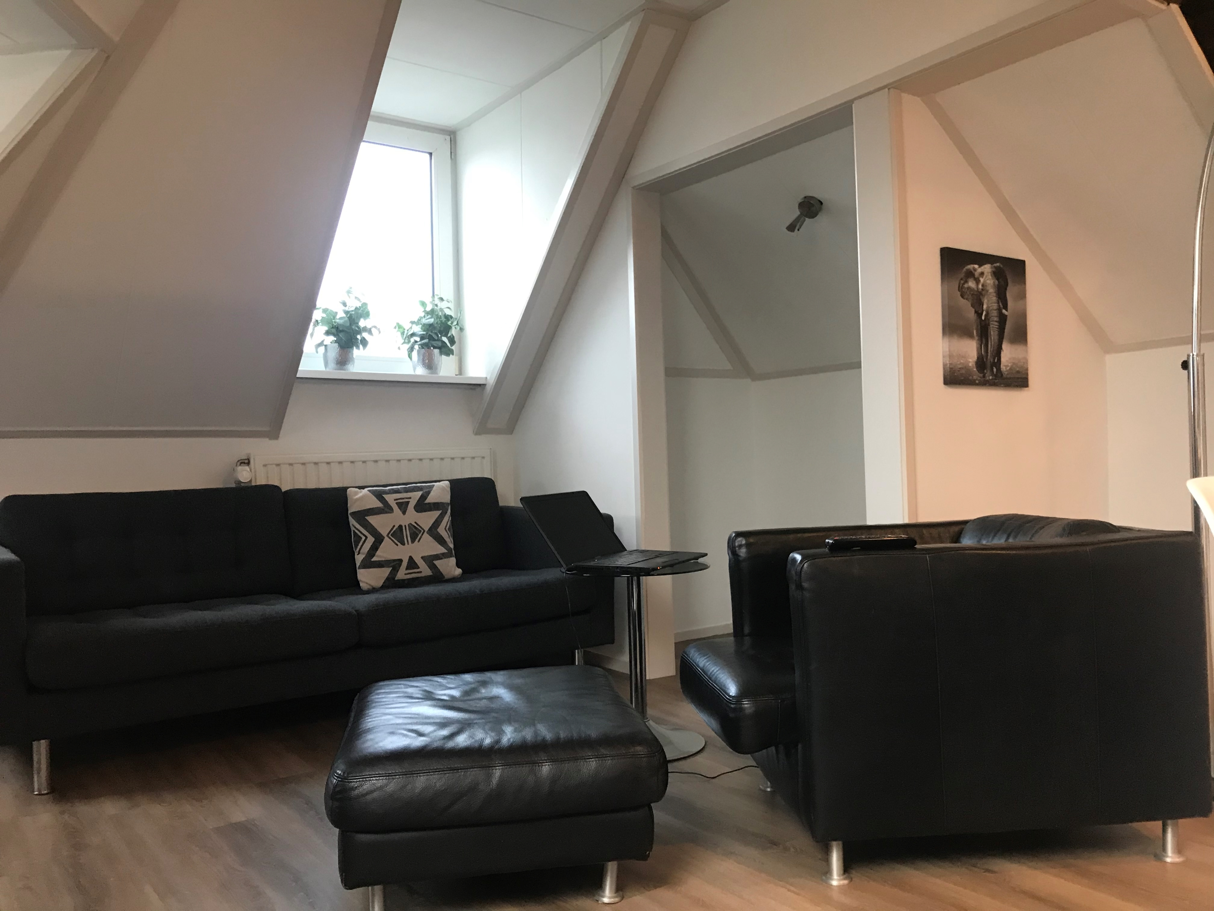 For rent: Spoorsingel 52A-3, 3033GM Rotterdam