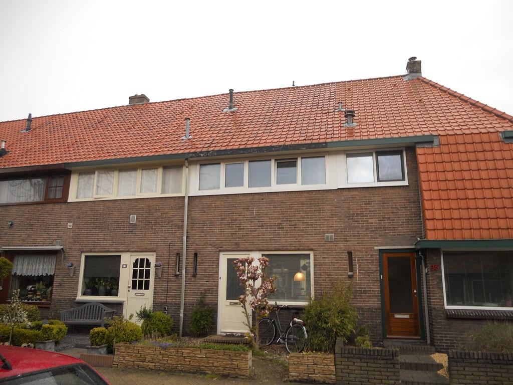 Bellstraat, Hilversum