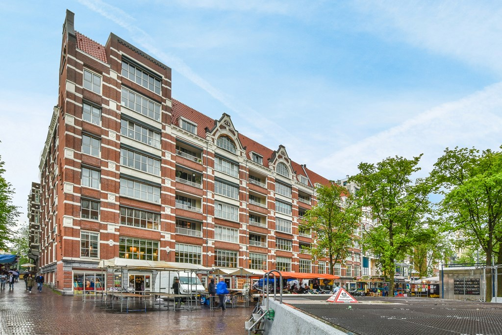 Waterlooplein, Amsterdam