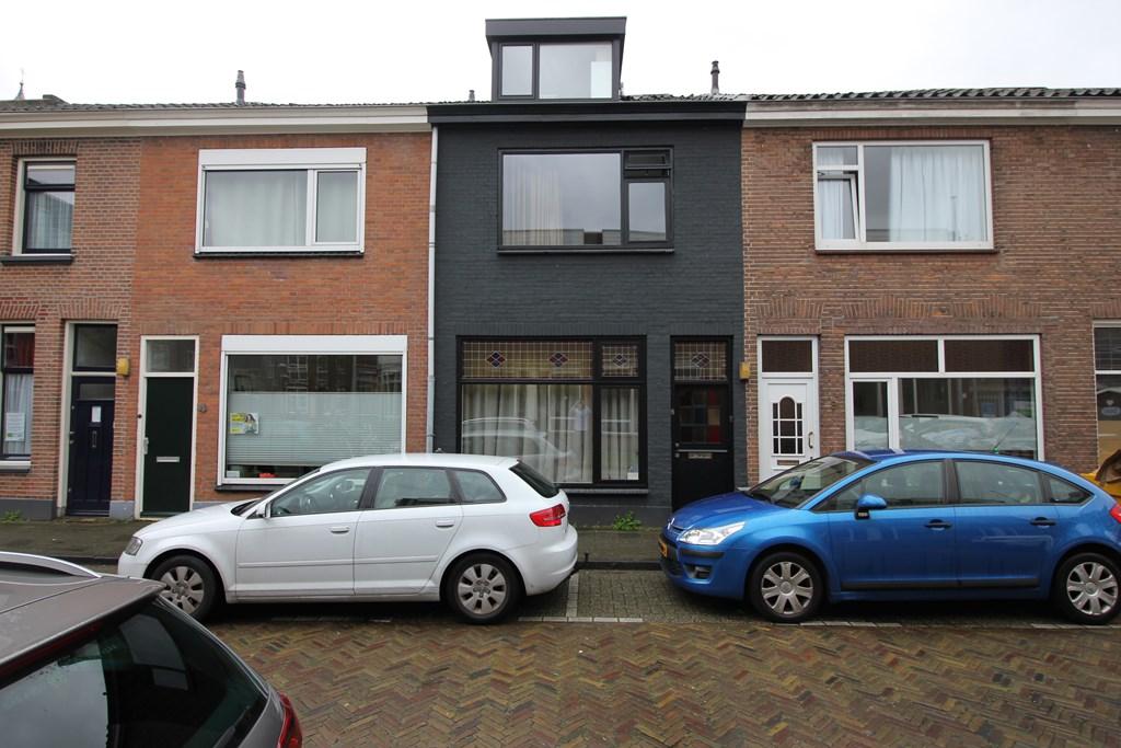 Maetsuykerstraat, Utrecht