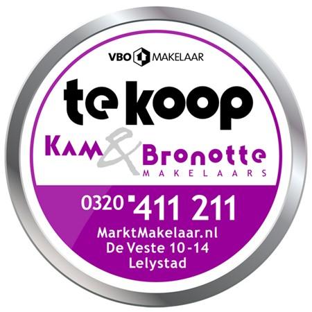 Kam & Bronotte Makelaars BV