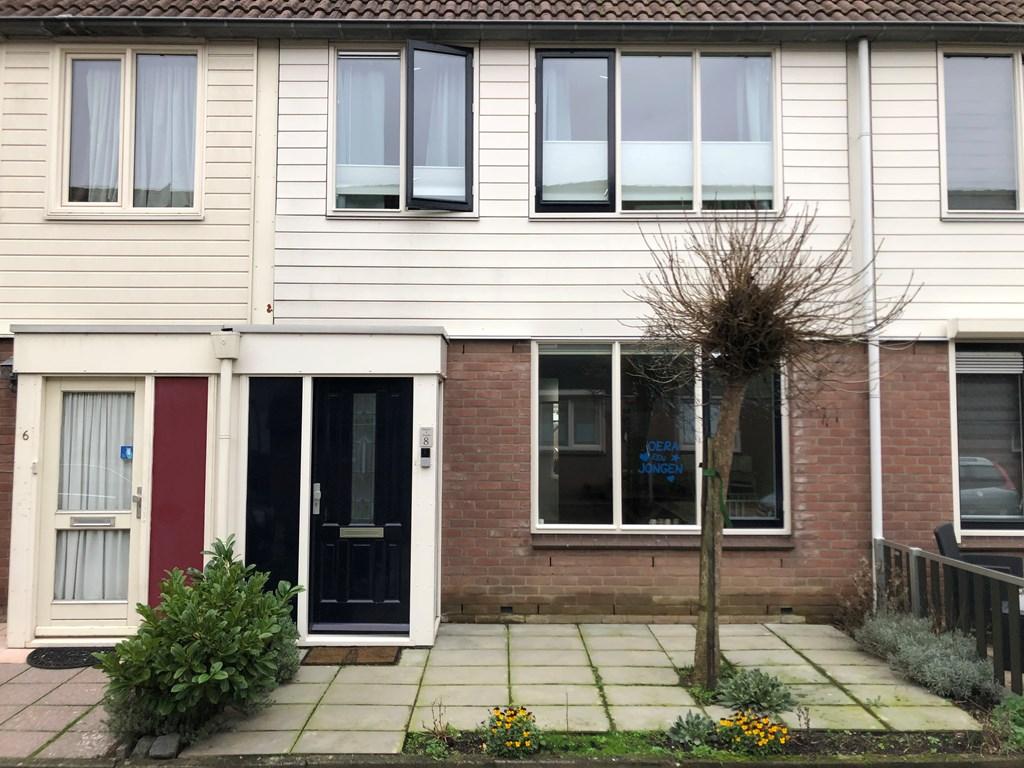 Tampicodreef, Utrecht