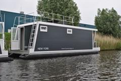 IJsselmeerweg, Naarden