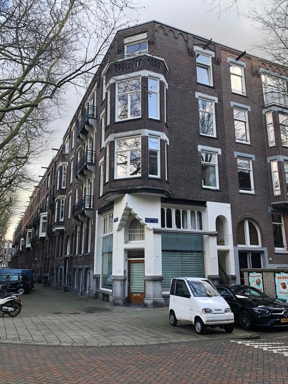Hendrik Jacobszstraat