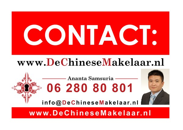 De Chinese Makelaar