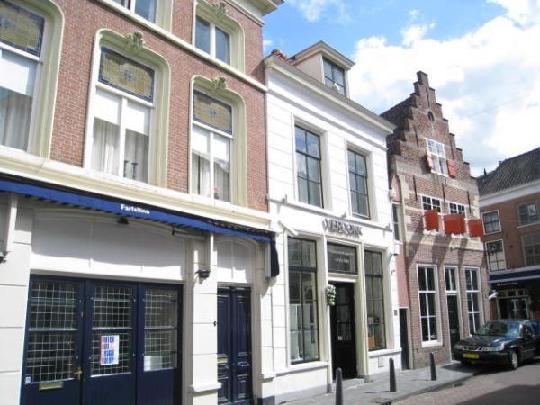 Lange Putstraat