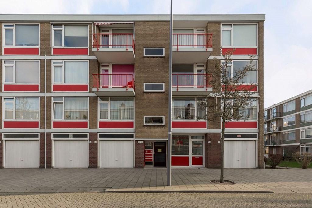 Middelrode, Rotterdam