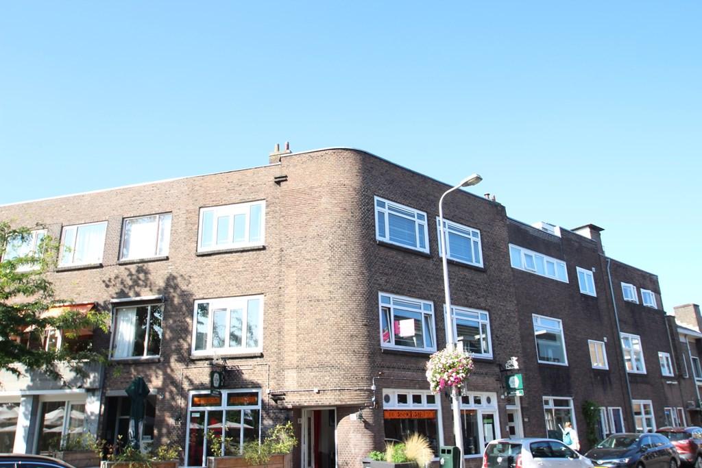 Jan Van Scorelstraat, Utrecht