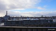 Edisonstraat, Leiden