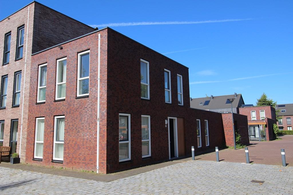 Schoutenhof, Hoofddorp