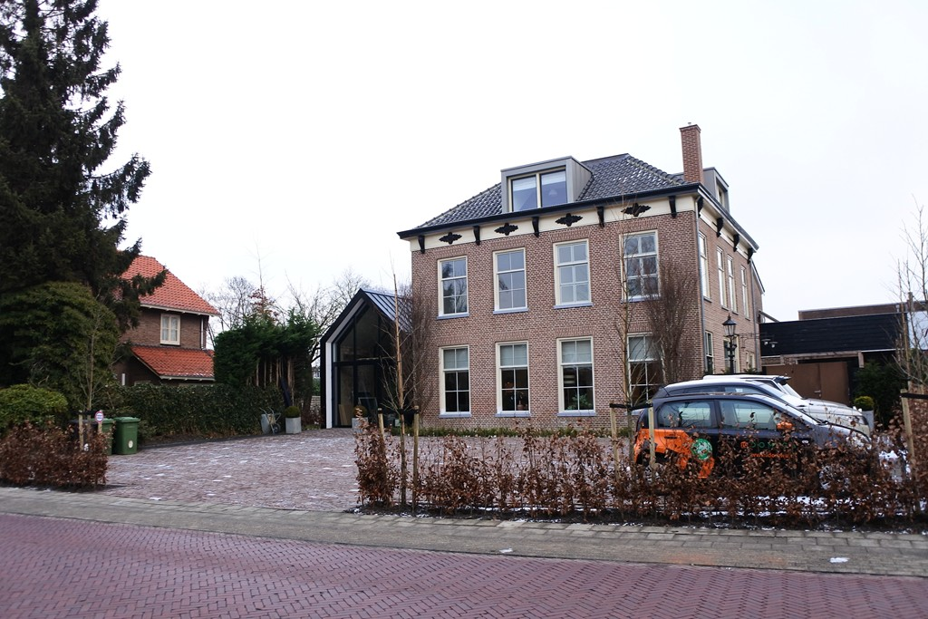 Amersfoortsestraat, Barneveld