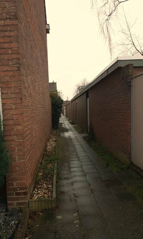 Eikenstraat, Venlo