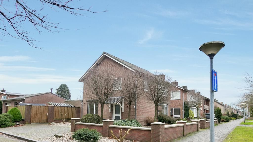 Sondervick, Veldhoven