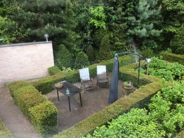 Tweede Morgen, 's-Hertogenbosch