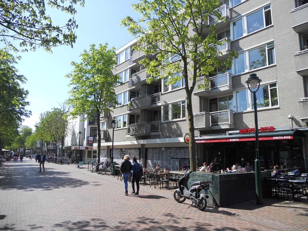 Appartement huren aan de Nieuwe Doelenstraat in Hilversum