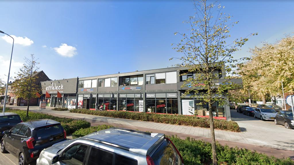 De Blécourtstraat, Eindhoven