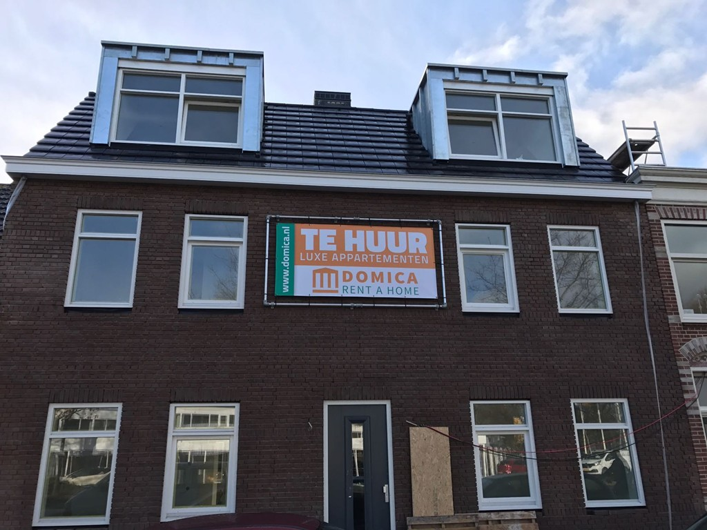 Bisschop Willebrandlaan, Zwolle