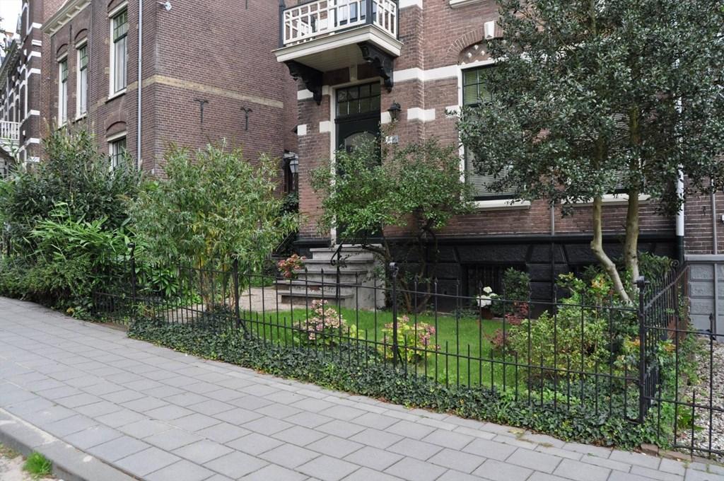 Van Lawick van Pabststraat