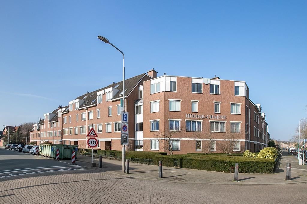 Hogeweg, Venlo